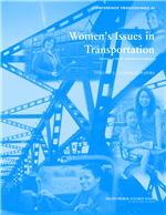 Cover of Gender Differences in Self-Reported Evacuation Experiences: Analysis of the City Assisted Evacuation Program During Hurricane Gustav
