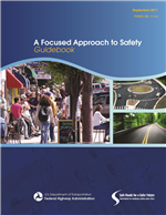 Cover of A Focused Approach to Safety Guidebook