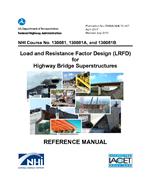 Load and Resistance Factor Design (LRFD) for Highway