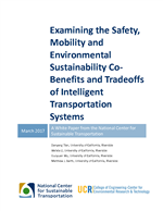 Examining the Safety, Mobility and Environmental Sustainability Co