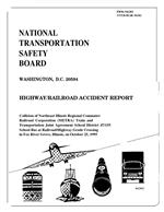 accident report  collision