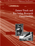 Cover of Utilizing Future Vehicle Technology to Improve Safety