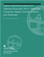 Seismic Retrofitting Manual for Highway Structures: Part 2 ...