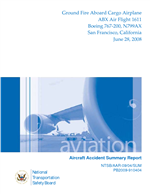 Boeing 767 Accident Summary | RM.