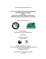 state of florida manuals for erosion and sediment control and the rh trid trb org