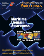 Cover of Maritime Domain Awareness Information Hubs. What are They, and What Do They Do?