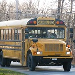 School Transportation Safety